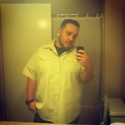 Joseph Garcia's avatar