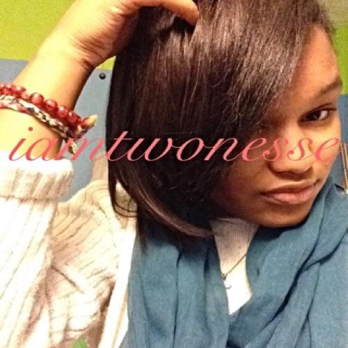 Twonesse Robinson's avatar