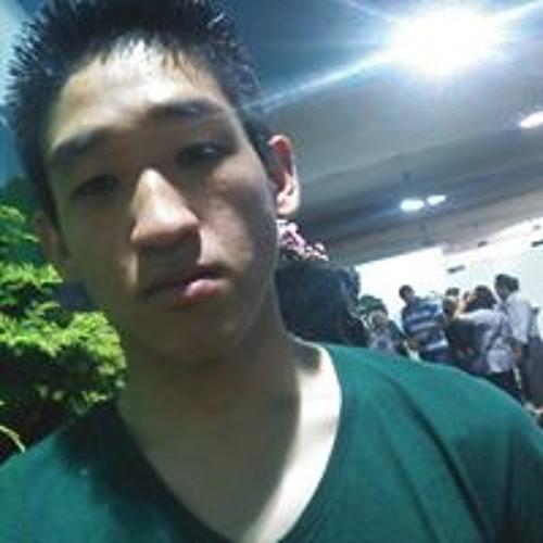 Wilson Takeda's avatar