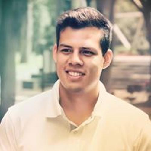 Luis Cordoba's avatar