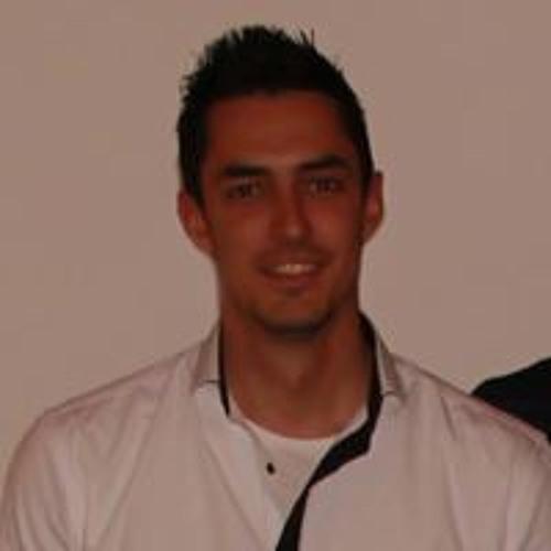Markus Brown's avatar