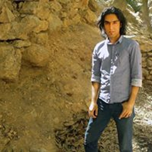 Mehdi Tosi's avatar