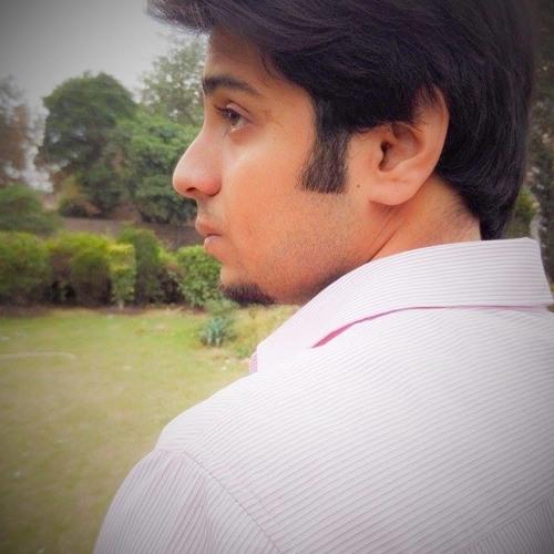 Fahad Farooqui's avatar