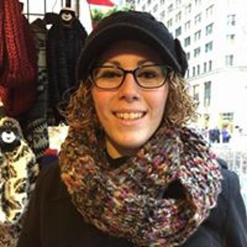 Monica Matschinegg's avatar