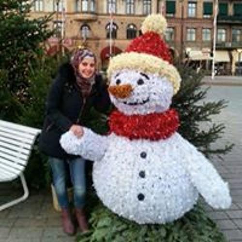 Lina Eissa's avatar