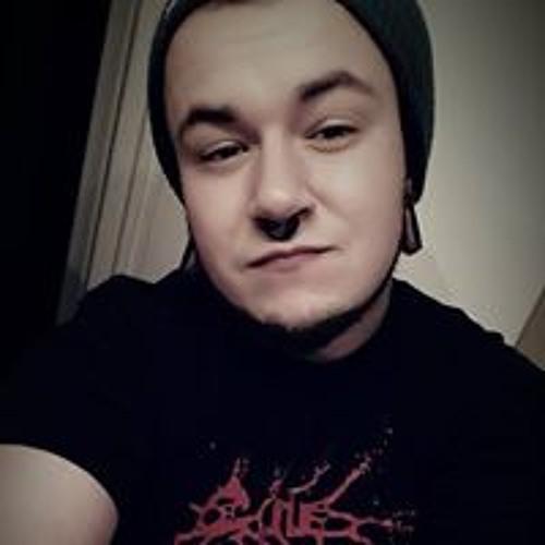 Mitch Savage's avatar