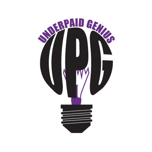 UnderPaid Genius Music's avatar