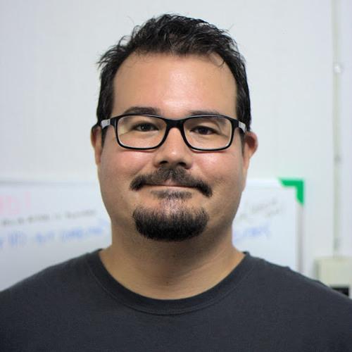 Tom Litchfield's avatar