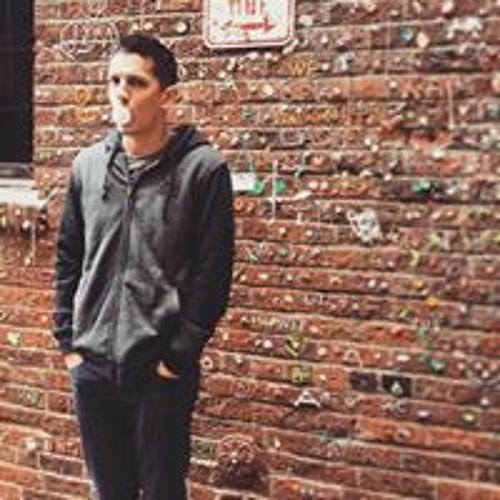 DJ Smith's avatar