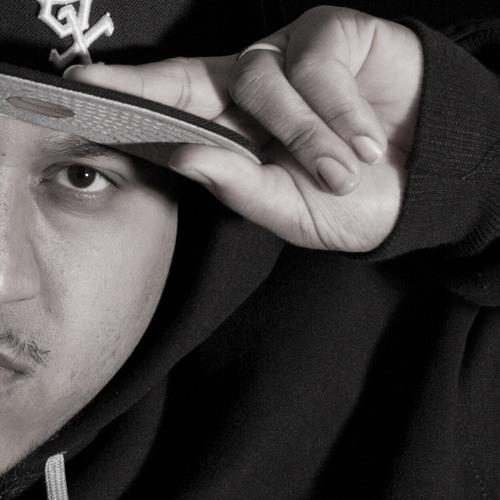 Grungy Boguez's avatar