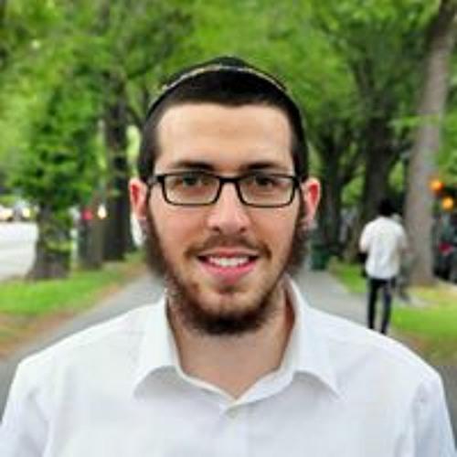 Israel Bash's avatar
