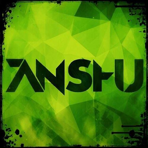 ΛNSHU's avatar
