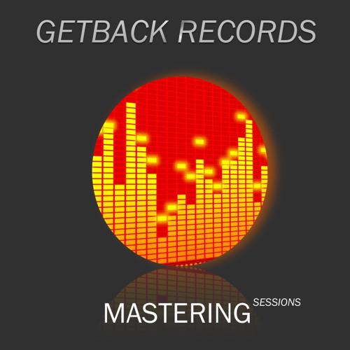 Getback Records Mastering's avatar