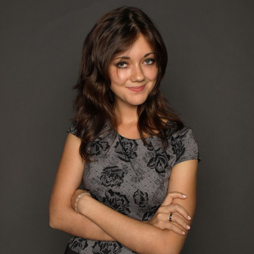 Darya Gurina's avatar