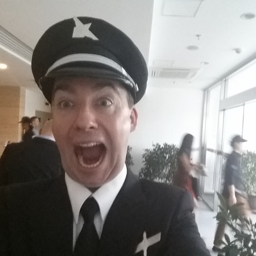 Lee Miller's avatar