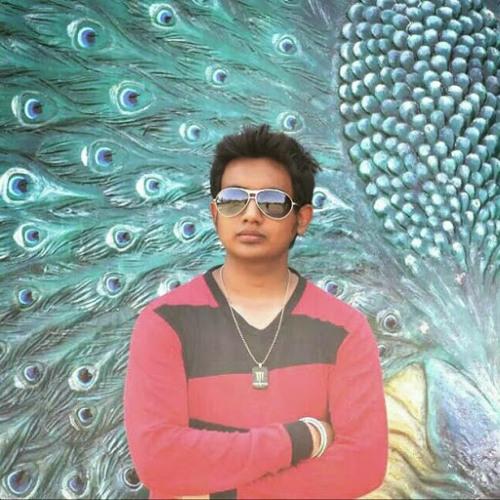 Yash Rajput's avatar