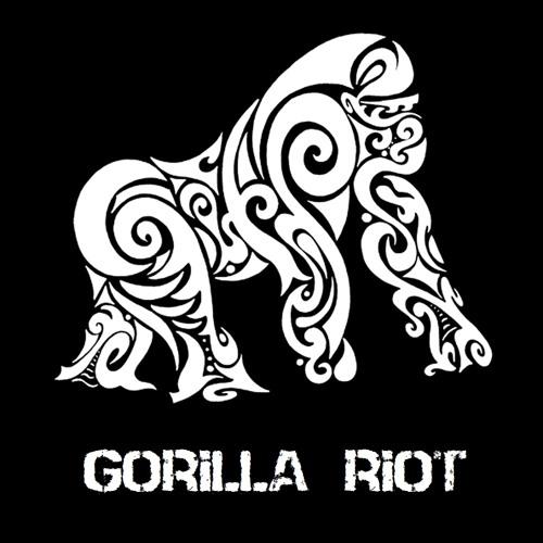 Gorilla Riot's avatar