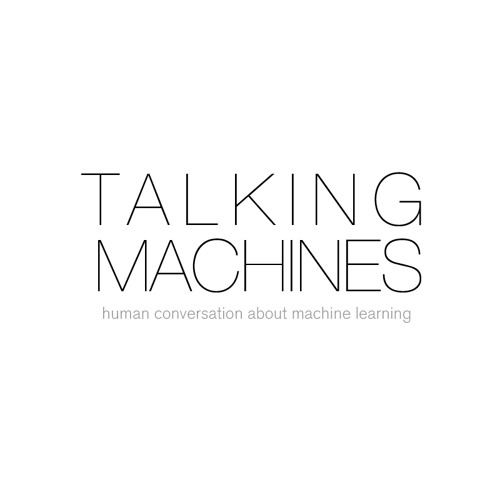 Talking Machines's avatar
