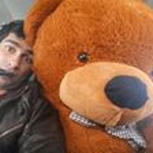 Arjun Ghai's avatar