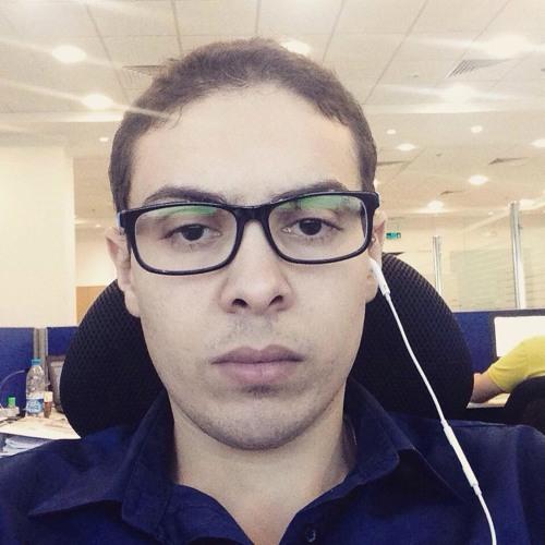 Amr Eltablawy's avatar