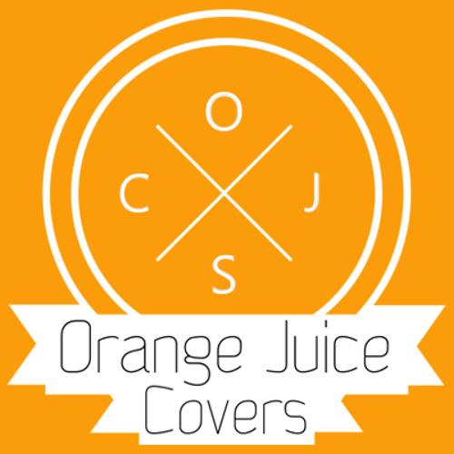 Orange Juice Covers's avatar
