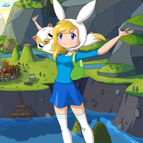 Violet Moon's avatar