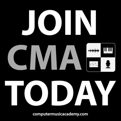 Computer Music Academy's avatar