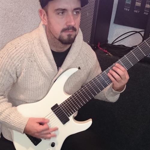 Zenon Shandro's avatar
