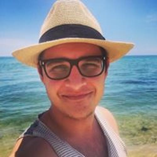 Justin Melbourne's avatar