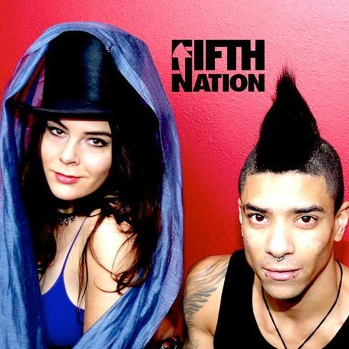 Fifth Nation's avatar