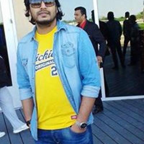 Sujat Mahmood Akash's avatar