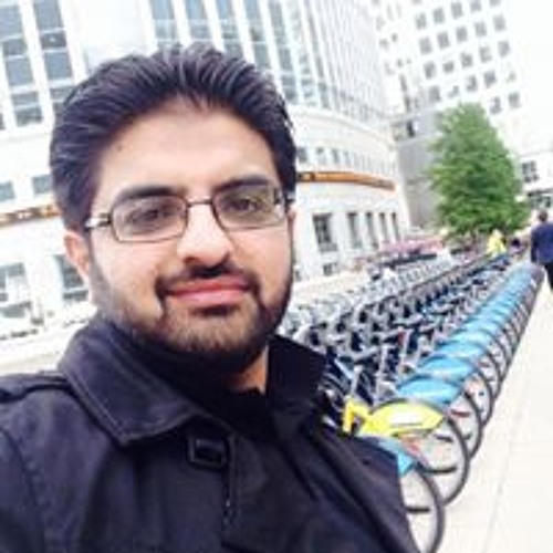 Zeeshan Khalid's avatar