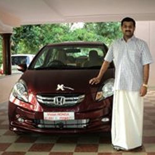 Prijith Prince's avatar