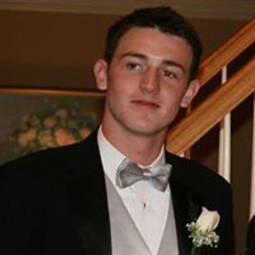 Shane Madden's avatar
