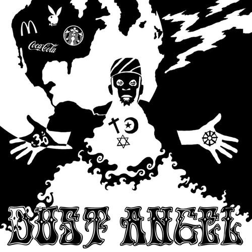 Dust Angel's avatar