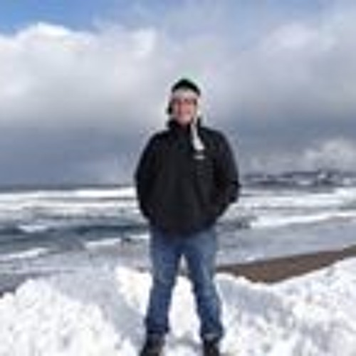 Andrew Bow's avatar