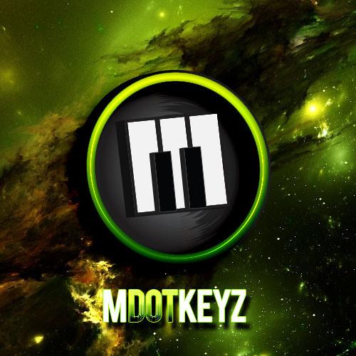 M Dot Keyz's avatar