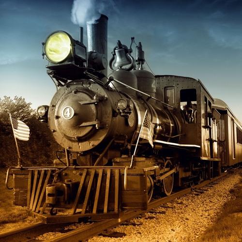 Last Train To Neverland's avatar
