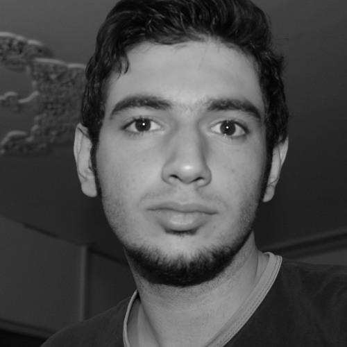 Ali Mohammad Nazemi's avatar