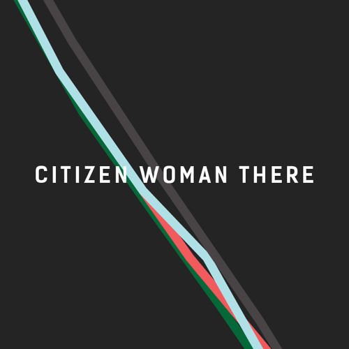 citizen woman there's avatar
