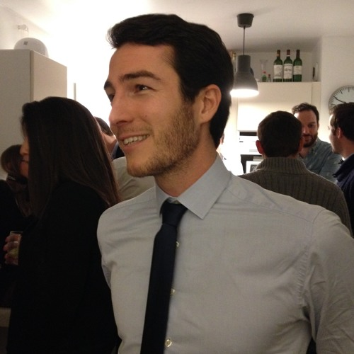 Stephane Godin's avatar