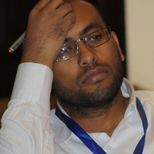 Ghowees's avatar