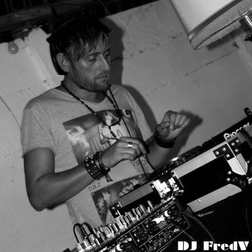 DJ FredV's avatar