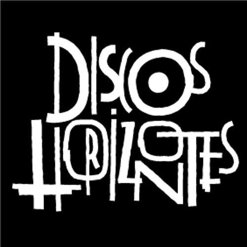 Discos Horizontes's avatar