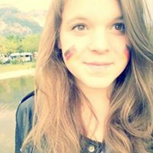 Svenja Mayr's avatar