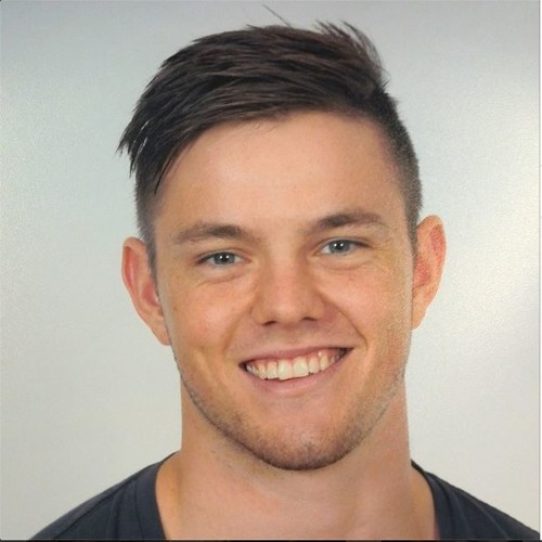 Martin Mortensen's avatar