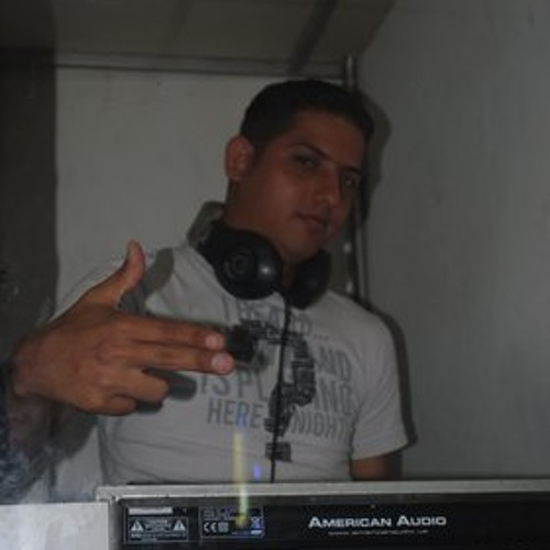 dj carlos alberto's avatar