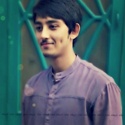 Hamza Hami's avatar