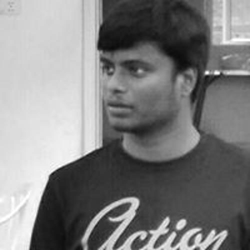 Kalaivanan Govindarajan's avatar