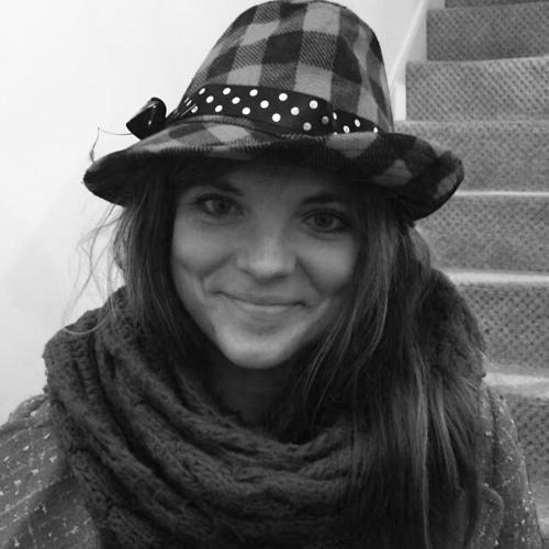 Ruth Gillbe's avatar